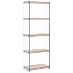 MDF Bookcases