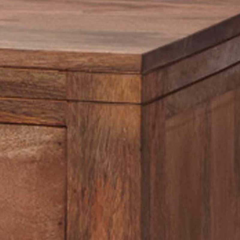 Console Table | Dimensions 40D X 100W X 76H