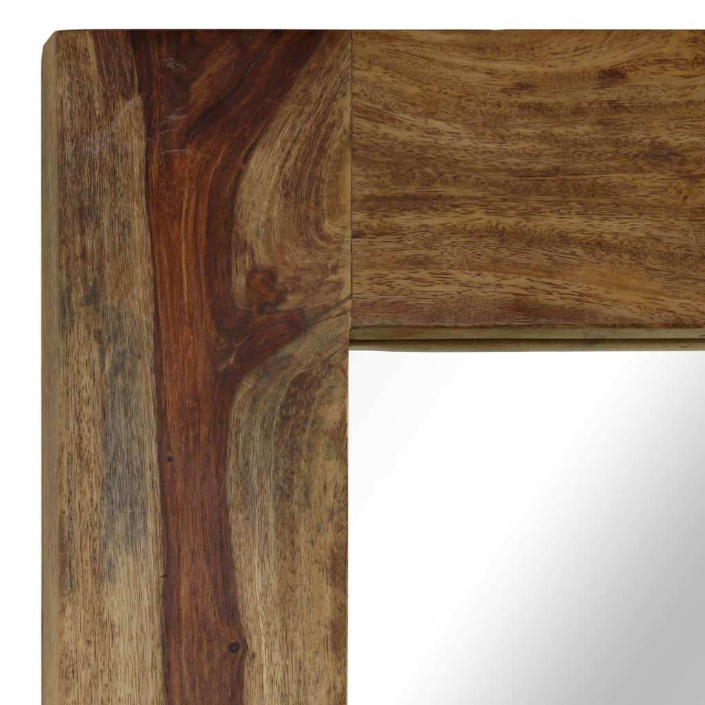Sheesham Wood | Mirror | 246300