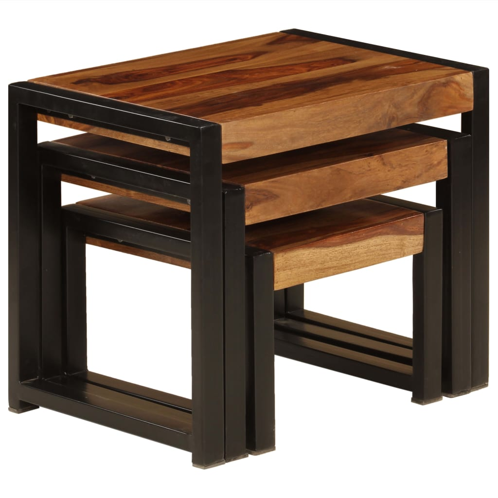 Nest Of Tables | Dimensions D X W X H