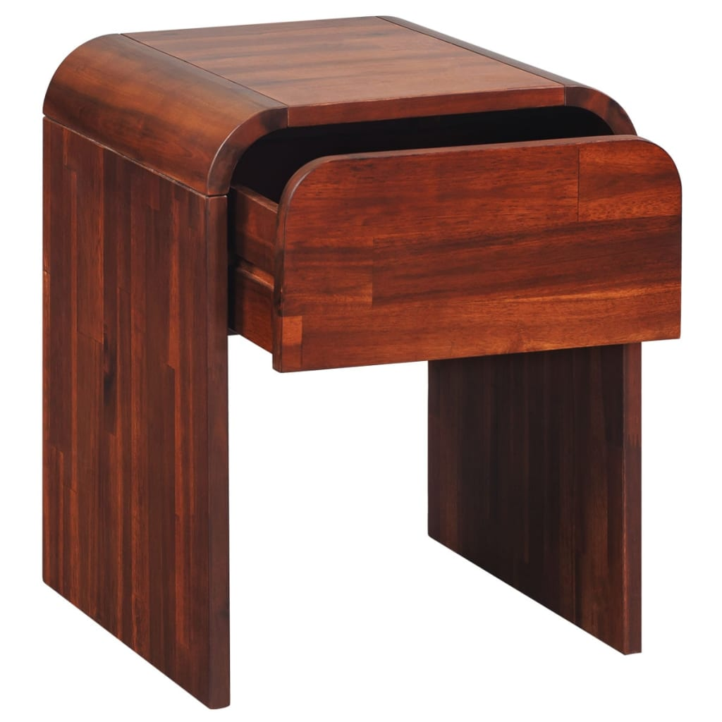 Bedside Table | Dimensions D X W X H