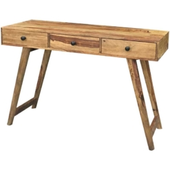 Oker Retro Vintage Console Table | Furniture Supplies UK