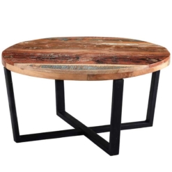 Reclaimed Wood Coffee Tables