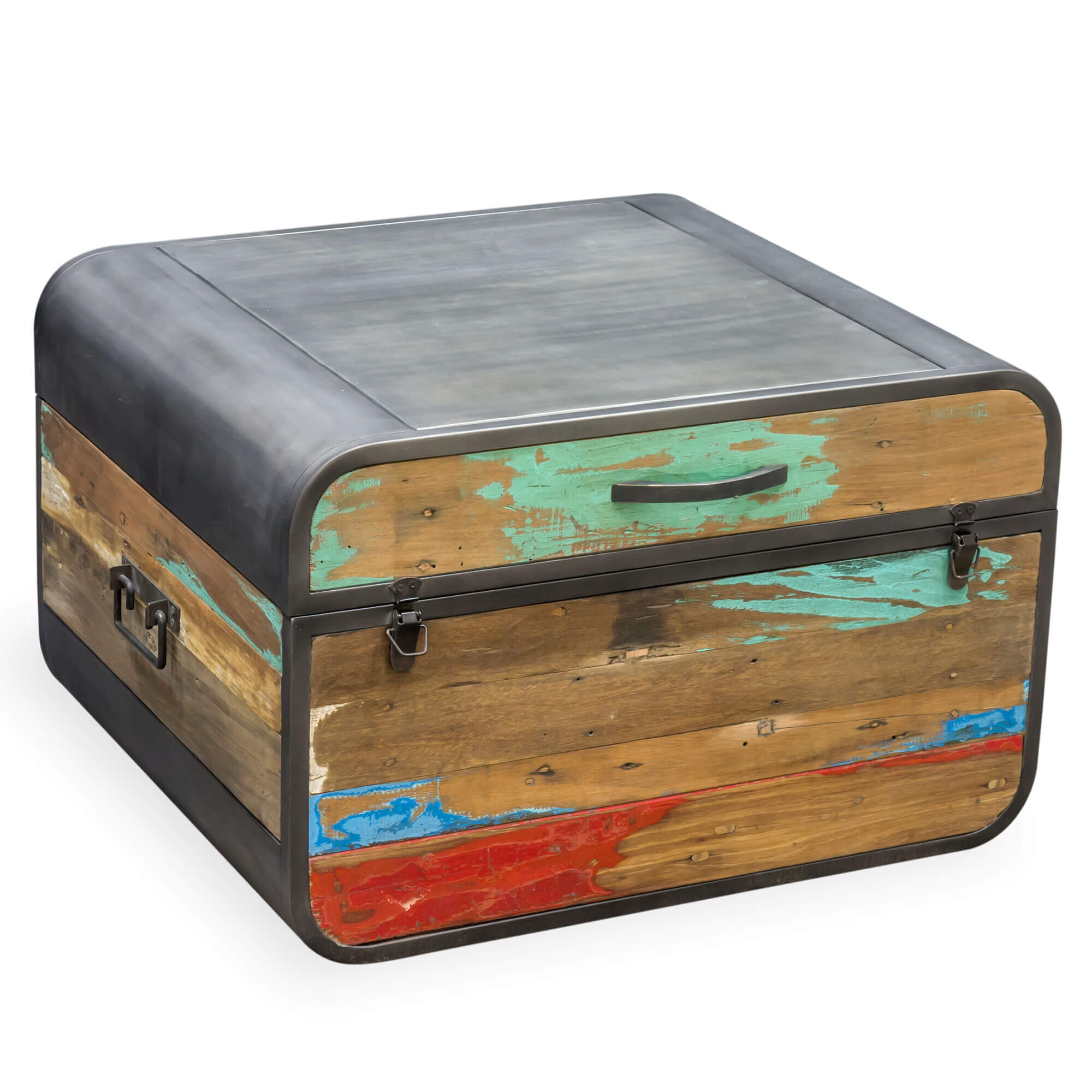 Coffee Table|Trunk | Dimensions 70D X 80W X 50H