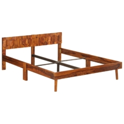 Sheesham Wood Beds