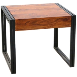 Shipra Industrial Lamp Table | Furniture Supplies UK