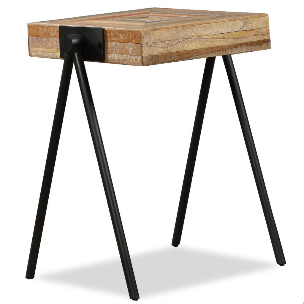 Reclaimed Wood | Lamp Table | 245408
