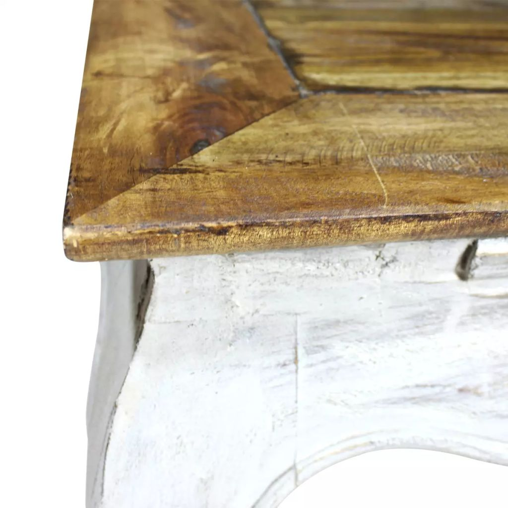 Reclaimed Wood | Lamp Table | 244506