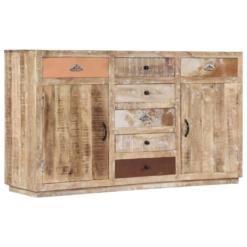 Mango Wood Sideboards