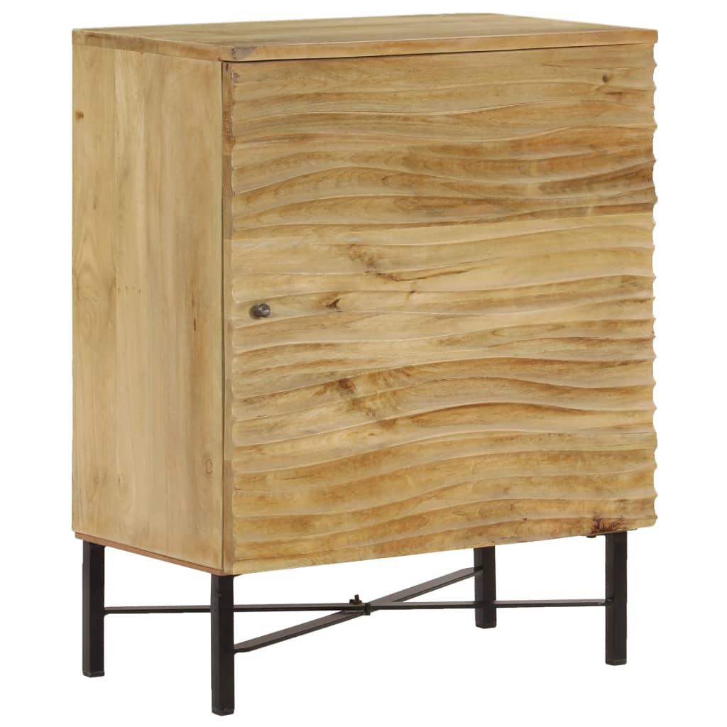 Sideboard Solid Mango Wood | Furniture Supplies UK