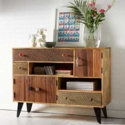 Sorio Upcycled Furniture