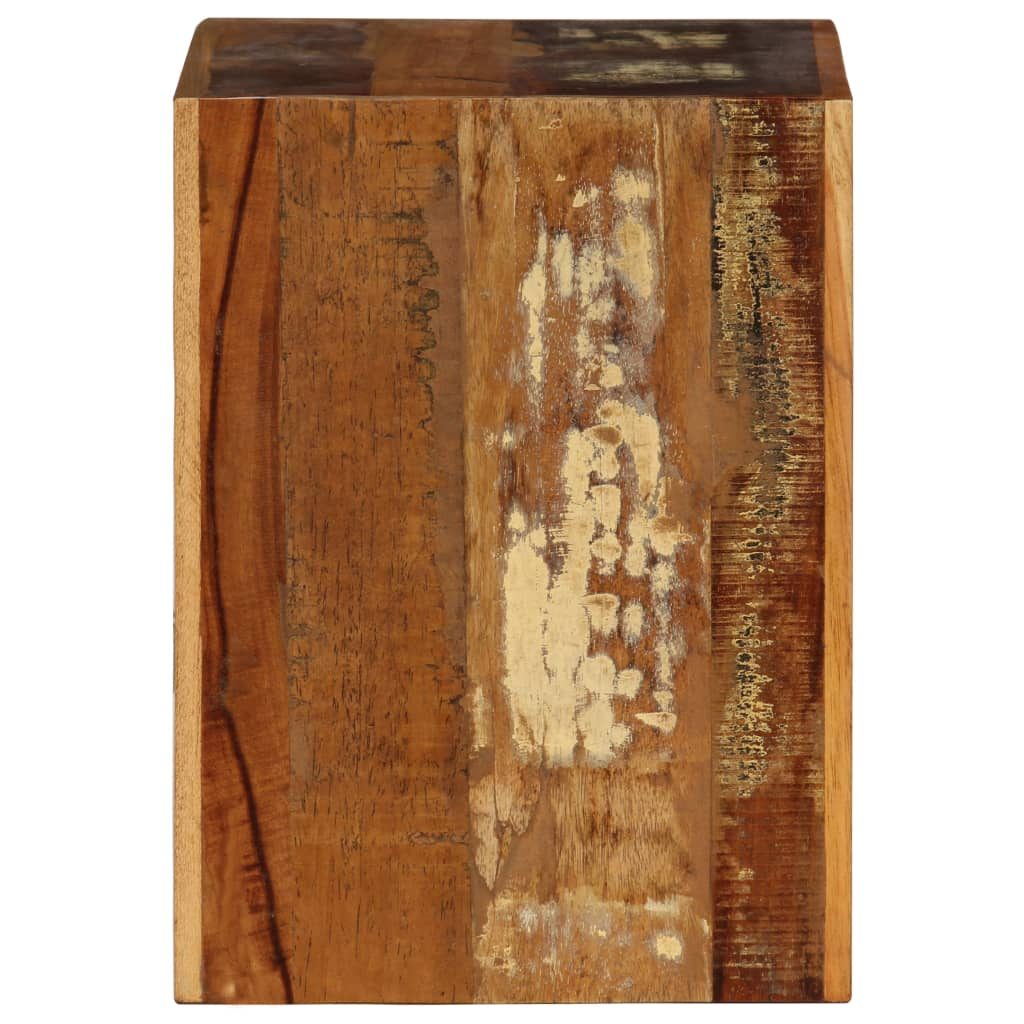 Reclaimed Wood | Stool | 246270