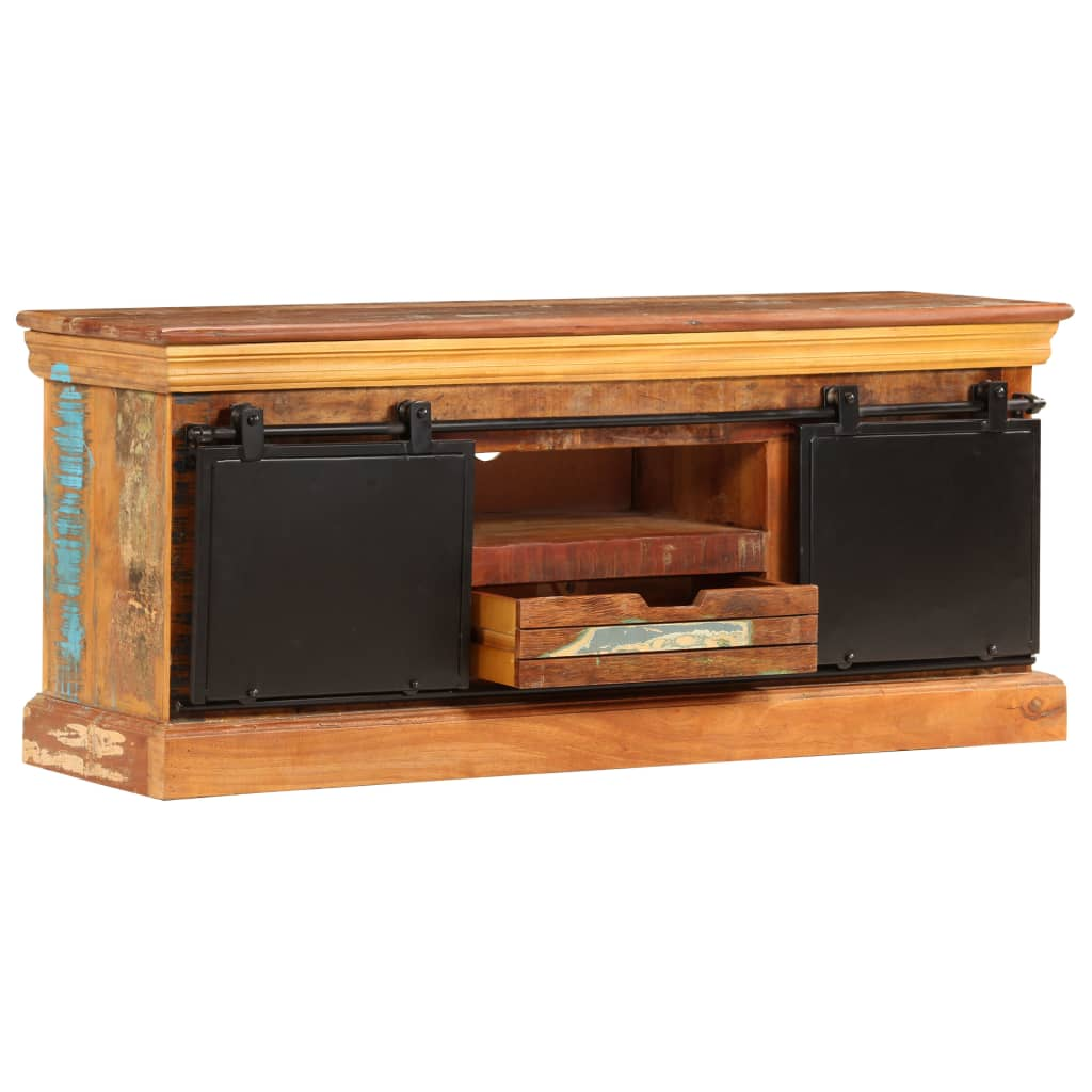 Reclaimed Wood | TV Stand | 247328