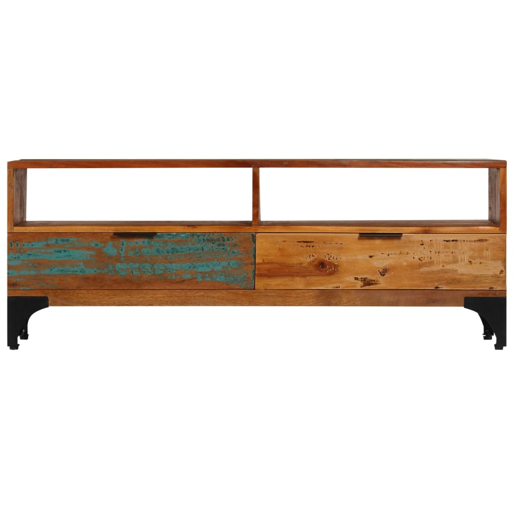Reclaimed Wood | TV Stand | 247325