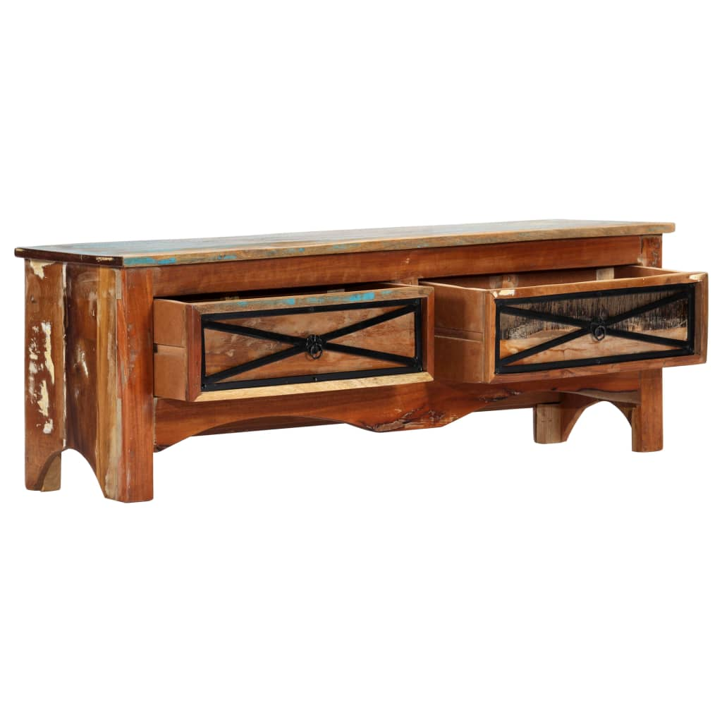 Reclaimed Wood | TV Stand | 247855