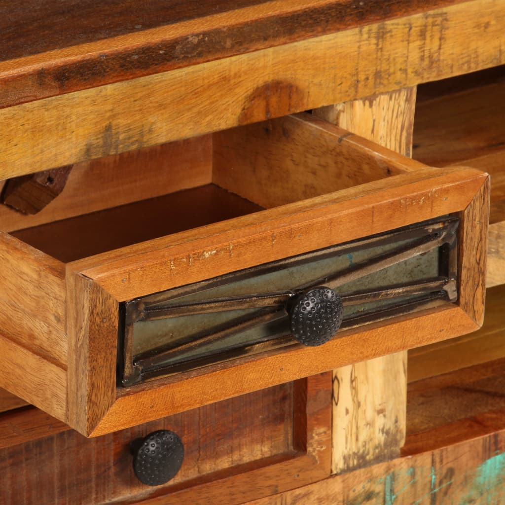 Reclaimed Wood | TV Stand | 247517