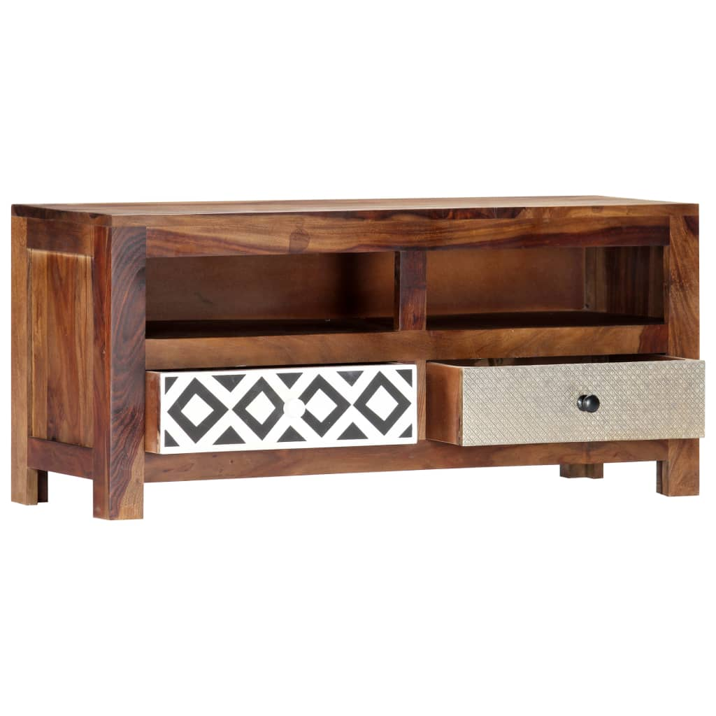 Sheesham Wood | TV Stand | 247734