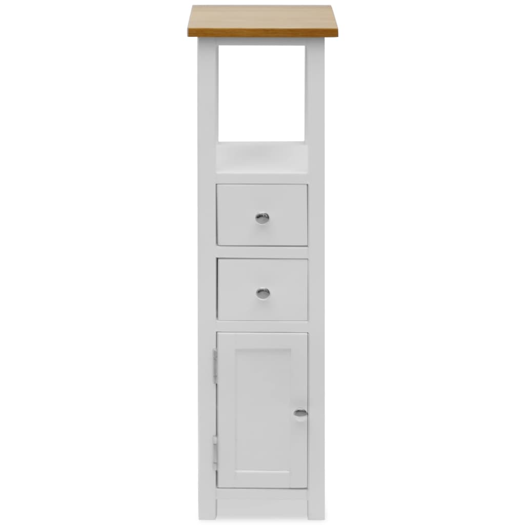 Oak | Chest Of Drawers | 247049