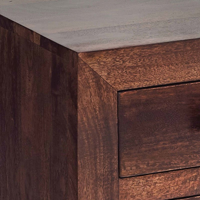 Mango Wood | Chest Of Drawers | MB03