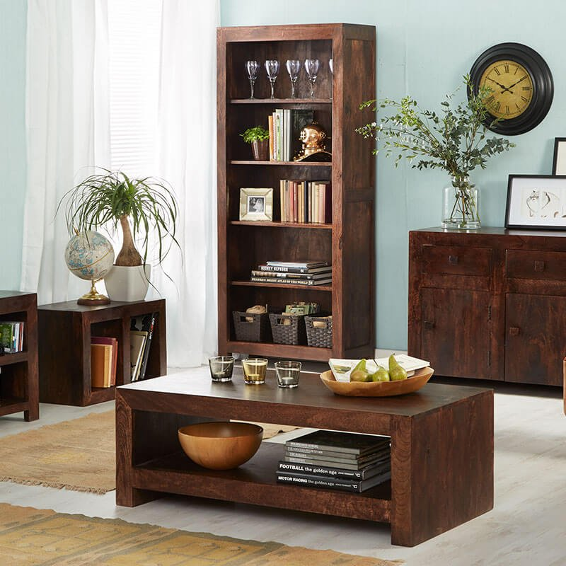 Mango Wood   Coffee Table   ML13