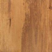 Toko Dakota Light Mango 5 Drawer Chest   Solid Wood  