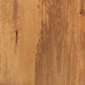 Toko Dakota Light Mango Large Coffee Table | Solid Wood |