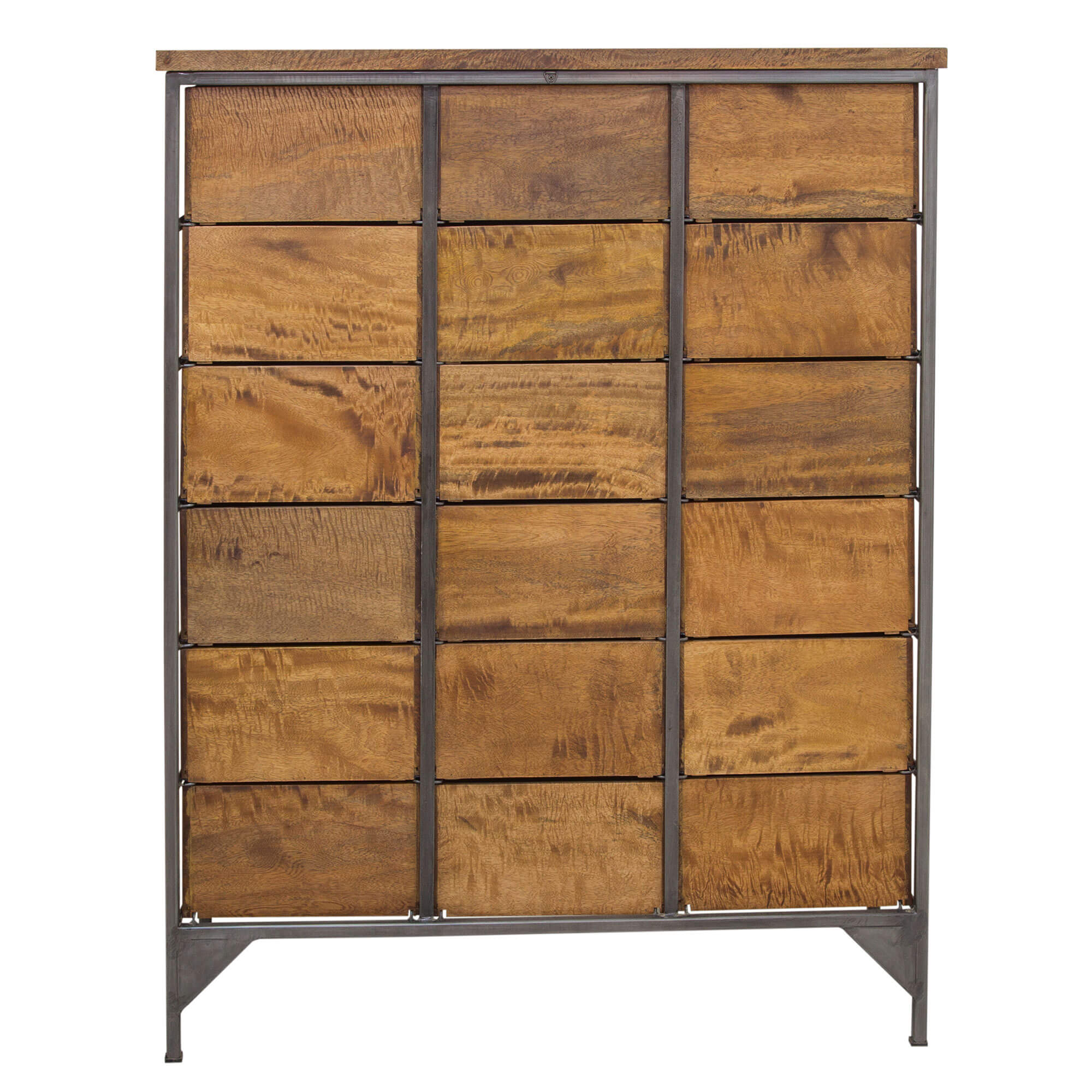 Chest Of Drawers | Dimensions 41D X 103.5W X 137H
