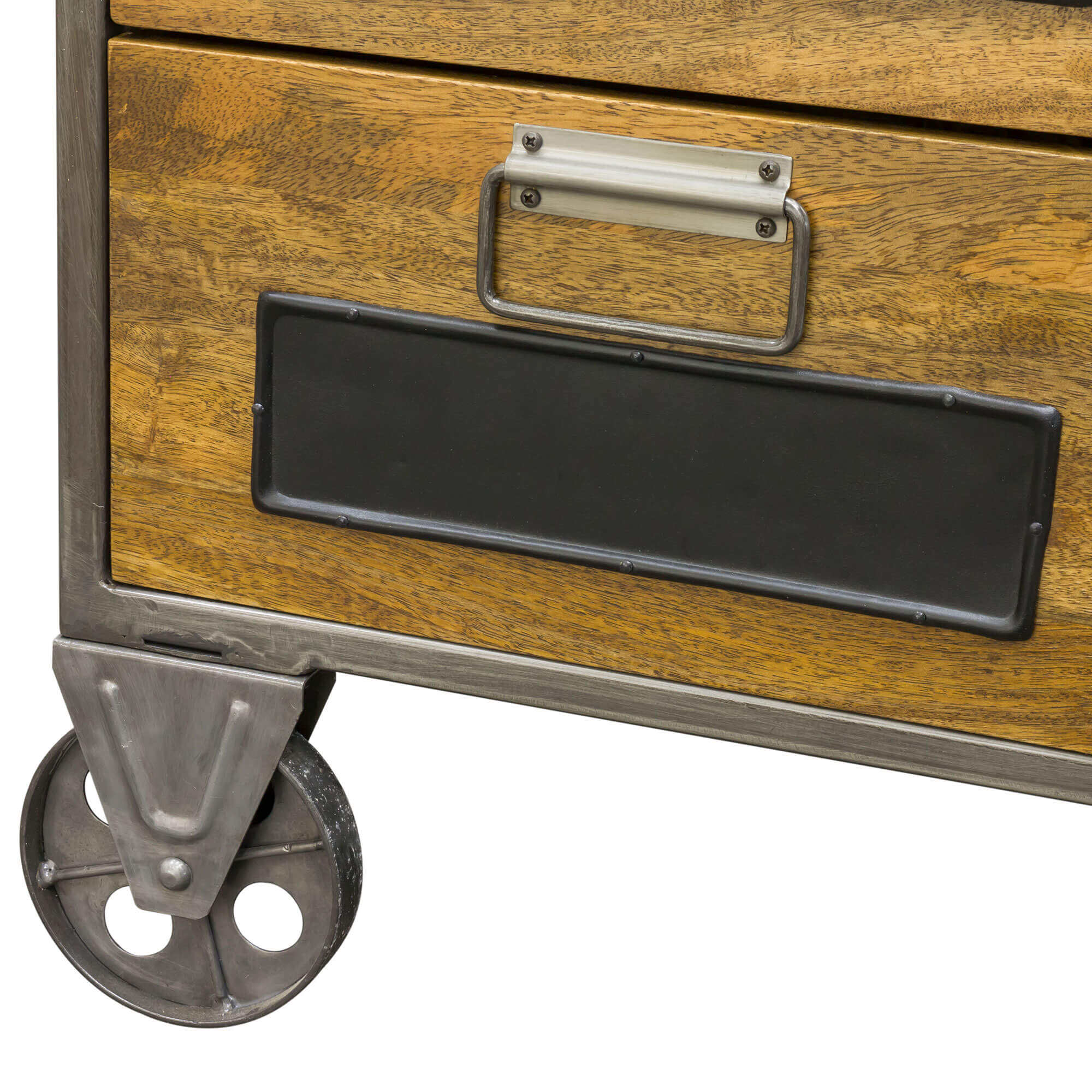 Chest Of Drawers | Dimensions 40D X 127W X 84.5H