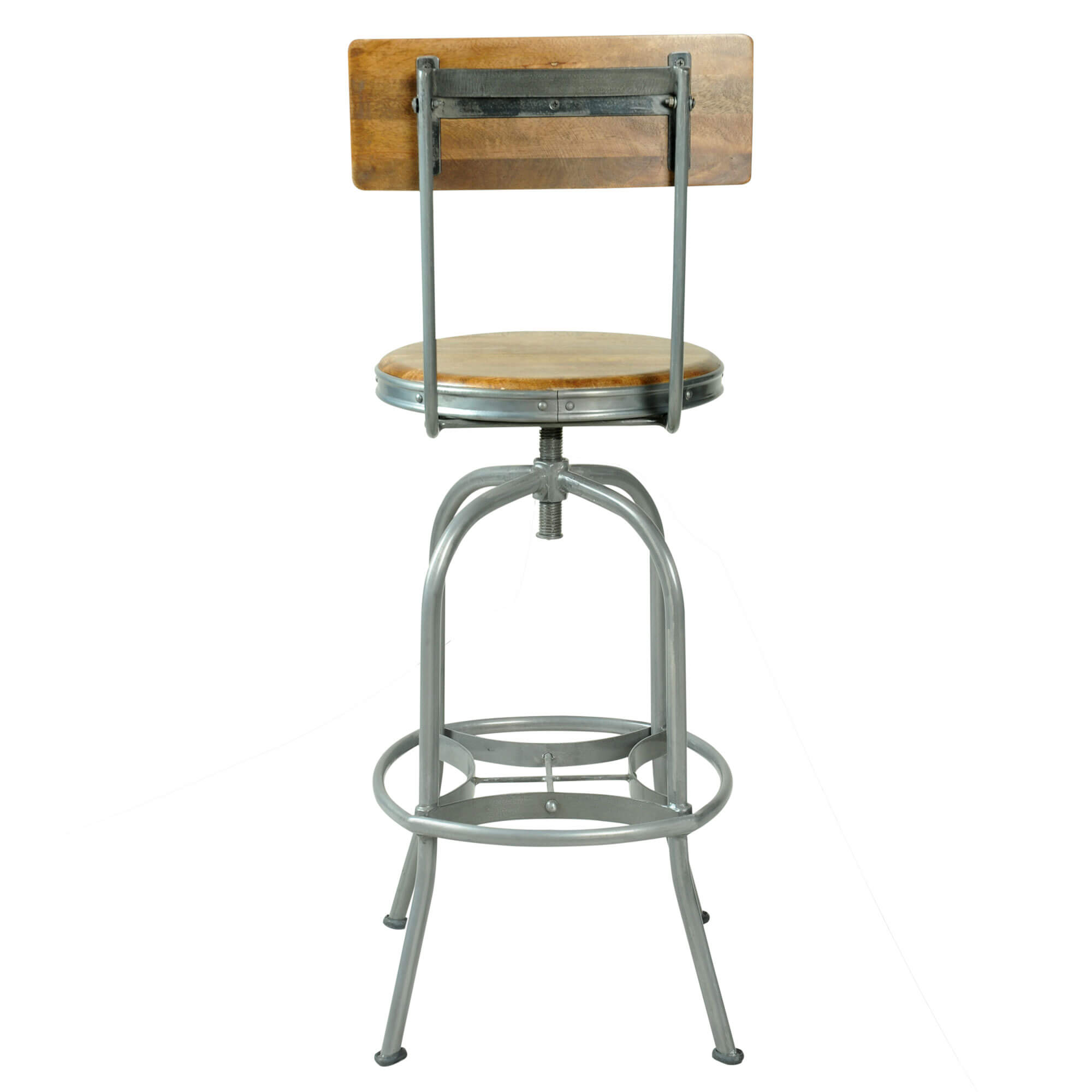 Bar Stool | Dimensions 37D X 37W X 110H