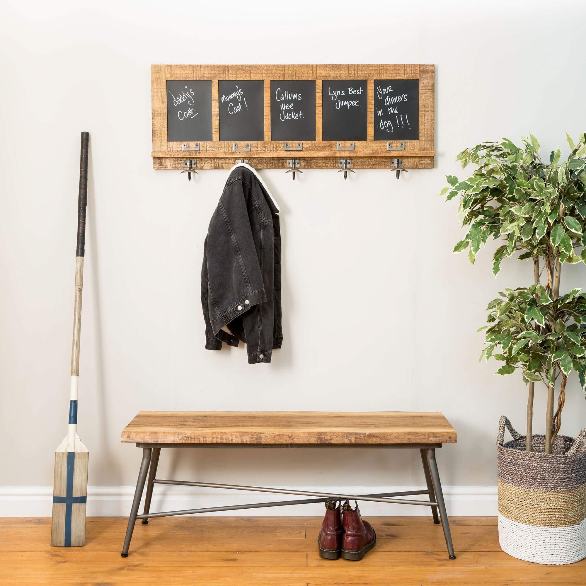 Urban Blackboard Hanger | Furniture Supplies UK