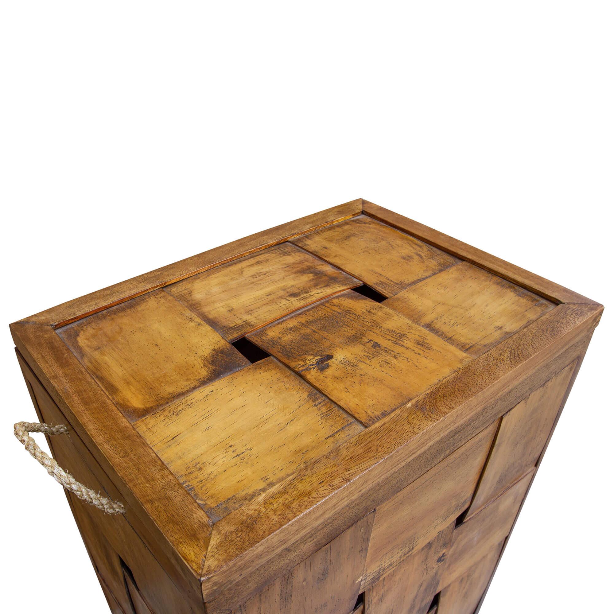 Furniture Supplies UK  Laundry Basket
