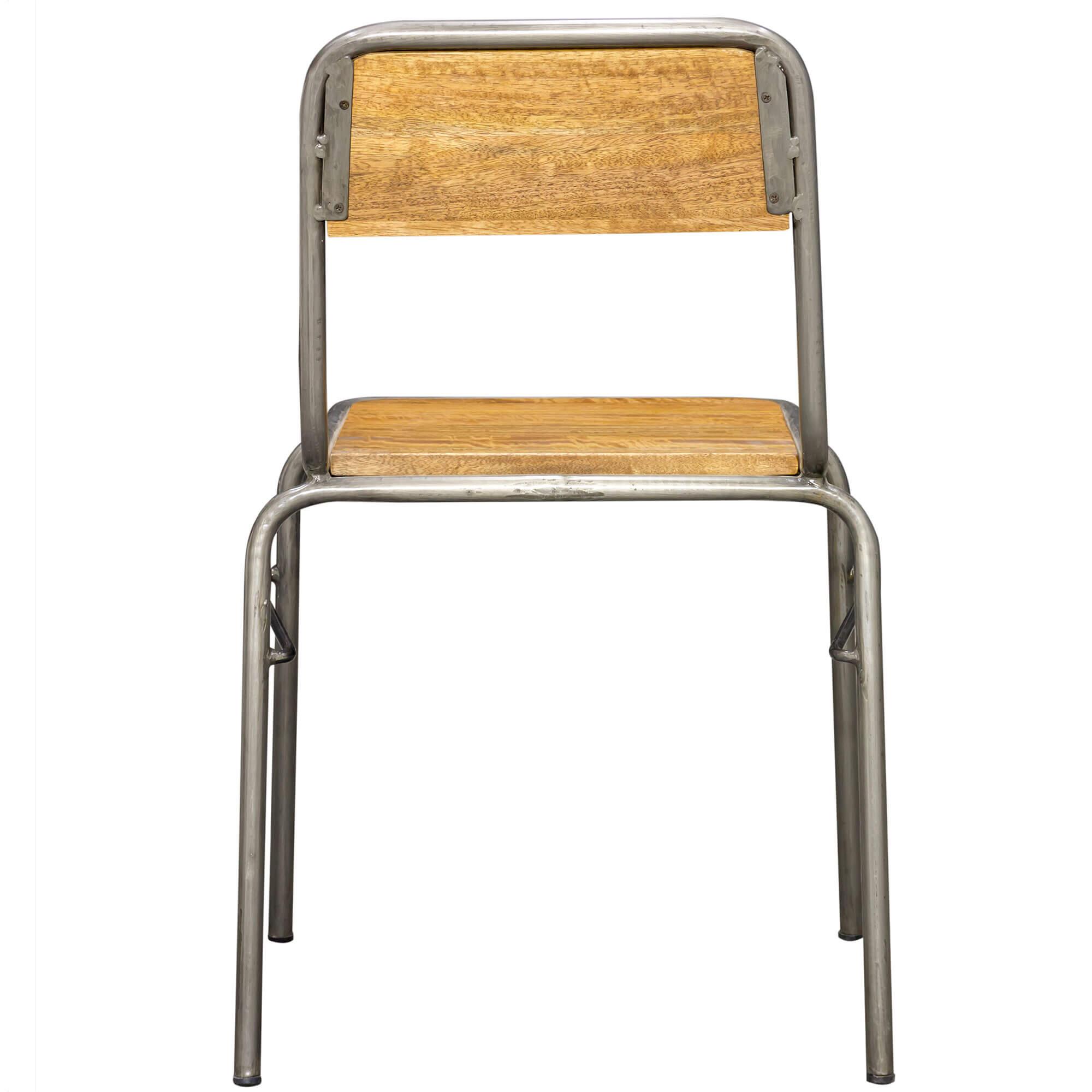 Dining Chair | Dimensions 42D X 49W X 76H