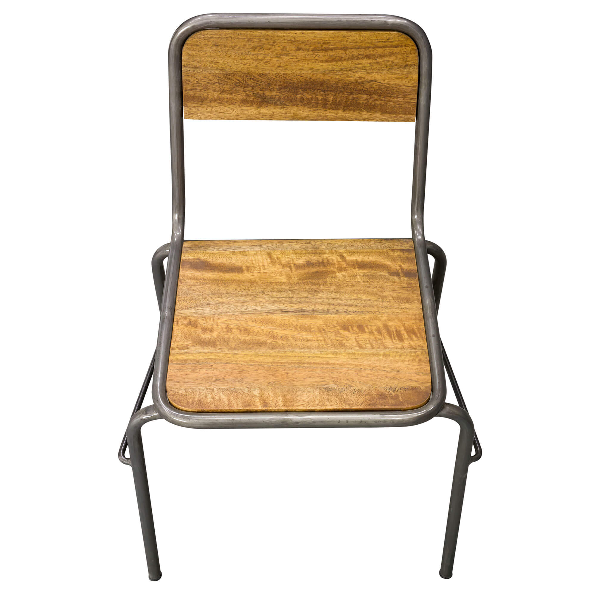 Urban Old-school Stacking Chair