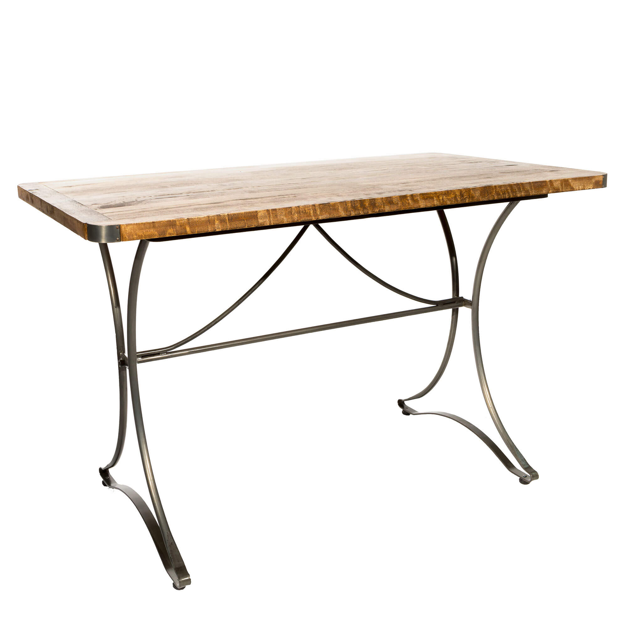 Urban Rectangular Cafe Table70X120 | Furniture Supplies UK