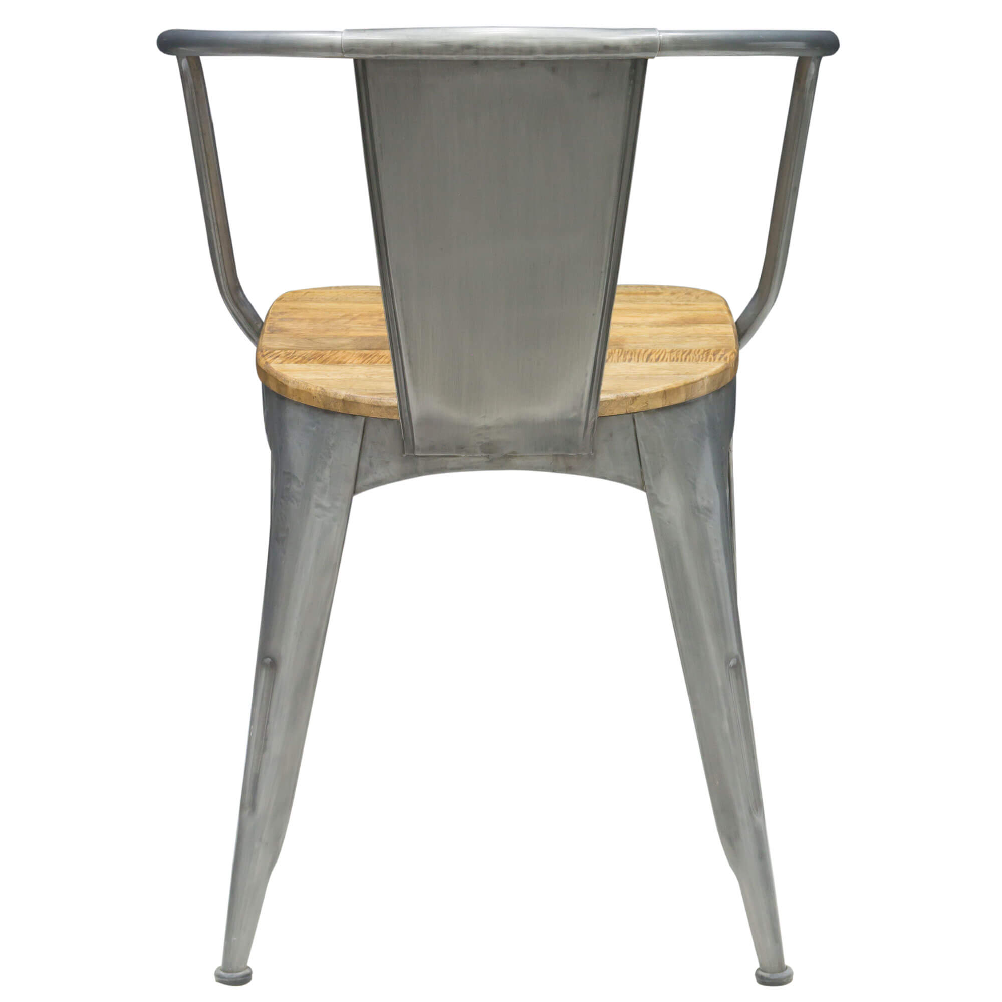 Urban Square Cafe Table x4 Chairs (80x80)