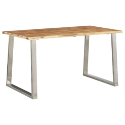 Acacia Wood Dining Tables