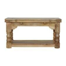 ASB306 - Granary Royale Trilogy Coffee Table