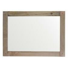 ASB311 - Granary Royale Wooden Mirror Frame