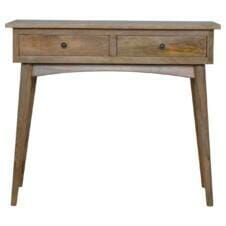 IN057 - Hallway 2 Drawer Console Table