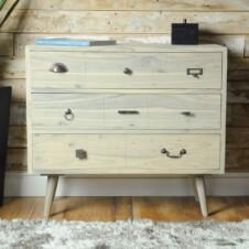 Sylo 3 Drawer Chest