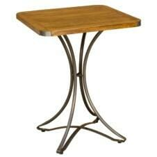 Urban Square Cafe Table (60x60)