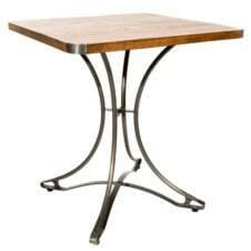 Urban Square Cafe Table 70X70
