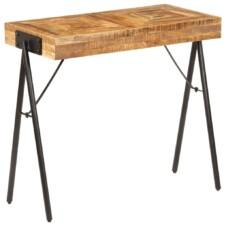 Console Table Solid Mango Wood