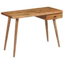 Acacia Wood Desks