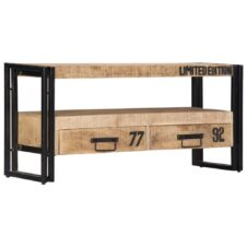 Mango Wood TV Stands